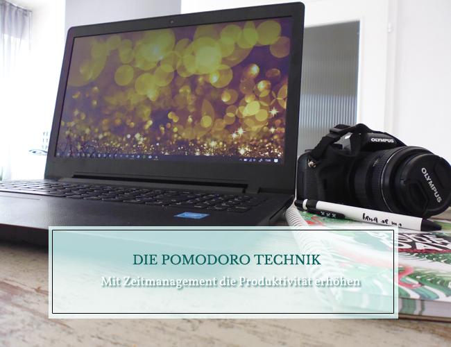 Pomodoro Technik - Mit Zeitmanagement die Produktivität erhöhen