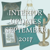 Interior Update September 2017