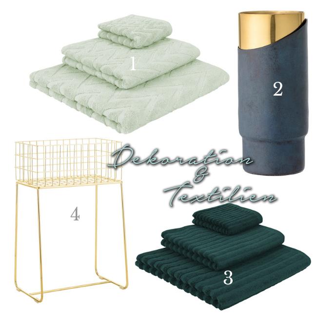Friday Favorites - Westwing Möbel & Textilien