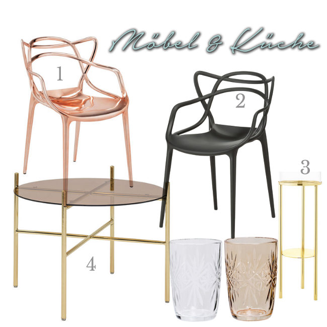 Friday Favorites - Westwing Möbel & Küche