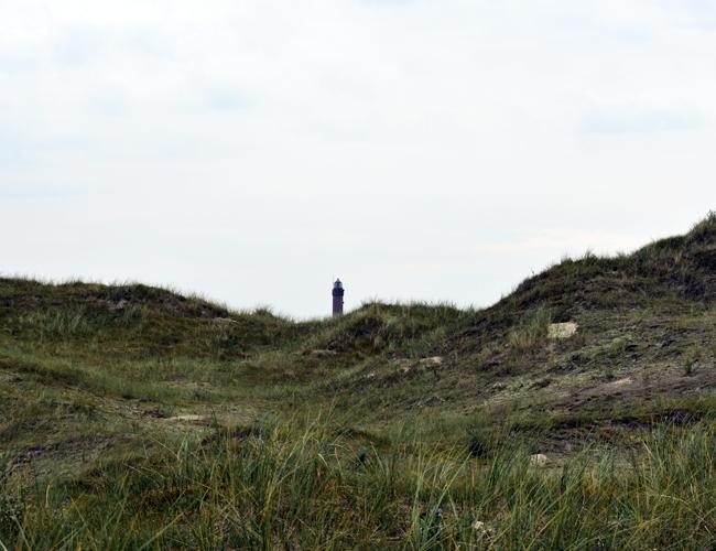 Norderney - Leuchtturm