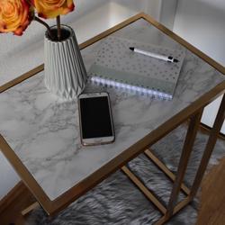 DIY Ikea Vittsj Zum Trend Piece Umstylen Madame Capricornio